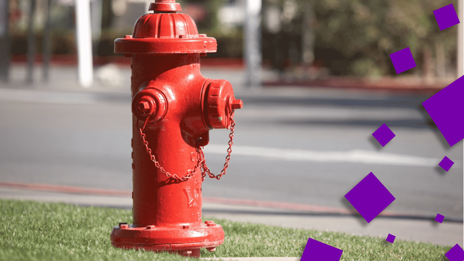 Ārējie hidranti